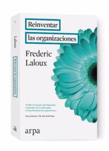 libro de frederic laloux