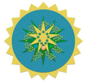 Representación conceptual de la visión de la nueva red global de CNV, extraída del documento de presentación del Proceso del Nuevo Futuro